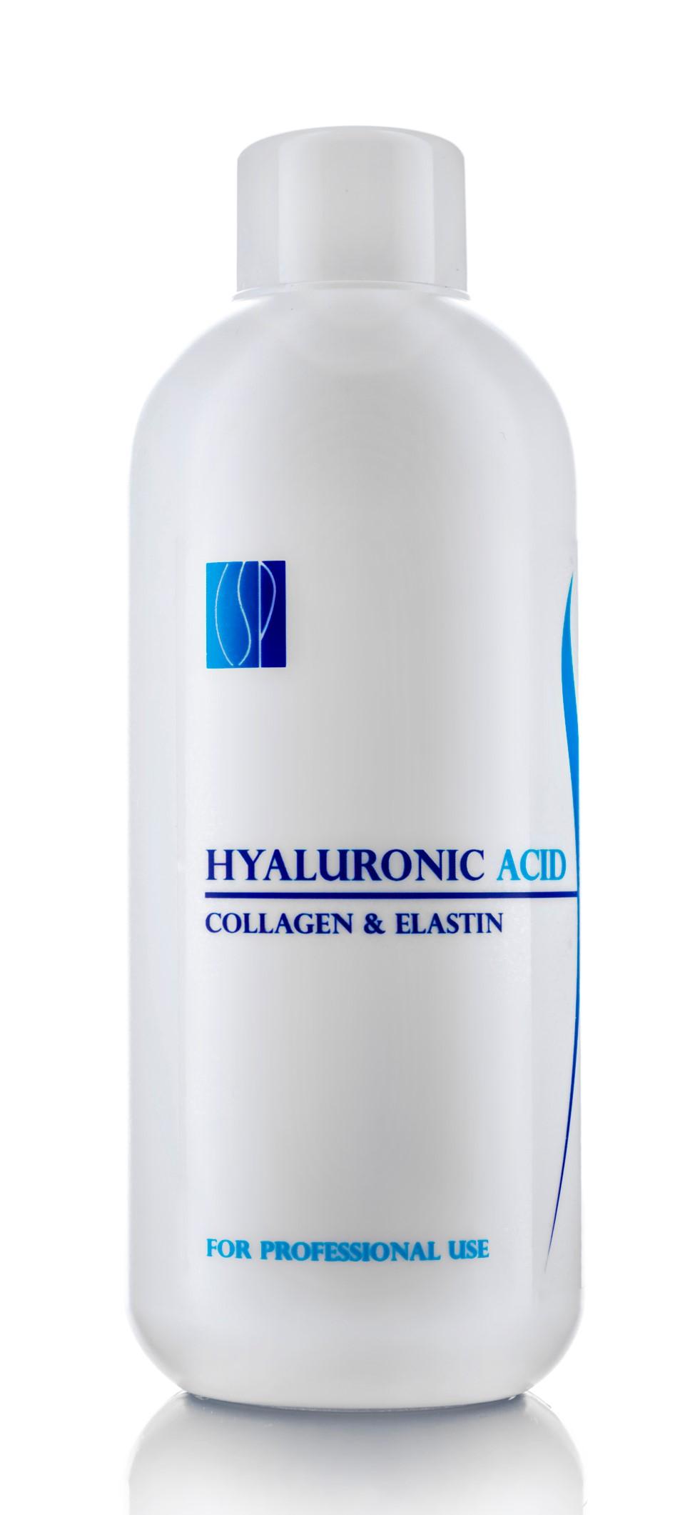 Хиалуронова киселина, Колаген и Еластин Н+С+Е - гел  250 мл